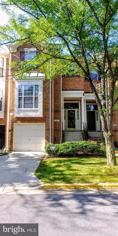 28 Suncroft Court, Silver Spring, MD 20904 - MLS#: 1001537068