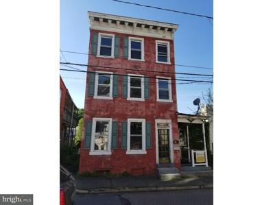 608 W Norwegian Street, Pottsville, PA 17901 - #: 1001537078