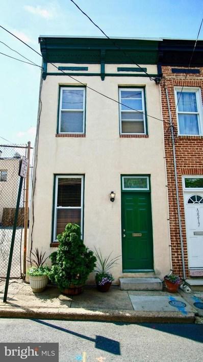 2219 Boyer Street, Baltimore, MD 21231 - MLS#: 1001537096