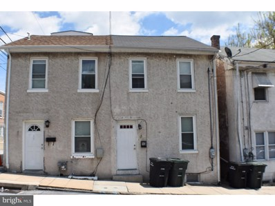 13 N Church Street, Coatesville, PA 19320 - MLS#: 1001537100