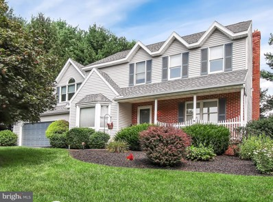 9 Albright Court, New Freedom, PA 17349 - #: 1001537114