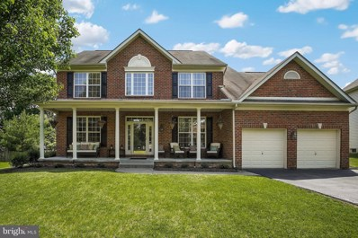 5853 Goldenwood Place, Frederick, MD 21704 - MLS#: 1001539314