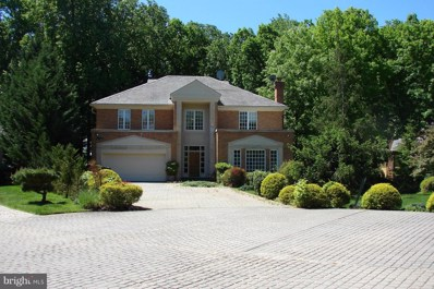 10024 Chartwell Manor Court, Potomac, MD 20854 - MLS#: 1001539346