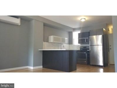 614 Wharton Street UNIT 2, Philadelphia, PA 19147 - MLS#: 1001539350