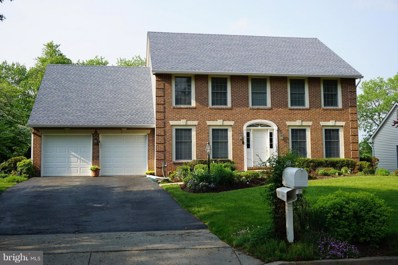 4447 Meadow Court, Ellicott City, MD 21042 - MLS#: 1001539468