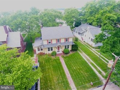 40 Delaware Avenue, Penns Grove, NJ 08069 - #: 1001539482
