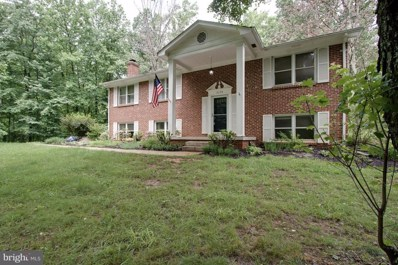 5134 Shady Oak Lane, Warrenton, VA 20187 - MLS#: 1001539492