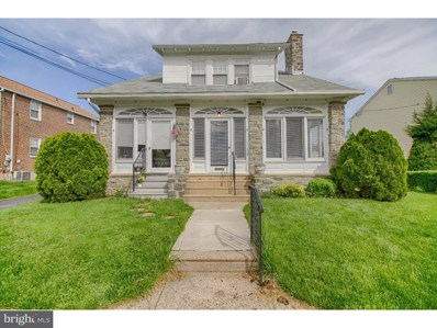 178 Reese Road, Springfield, PA 19064 - #: 1001539550