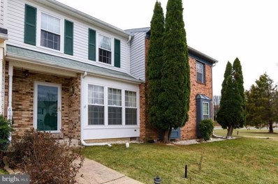 6197 Trident Lane, Woodbridge, VA 22193 - MLS#: 1001539572