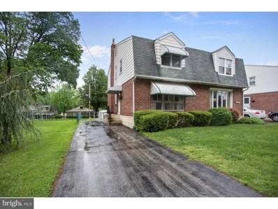 414 Milmont Avenue, Folsom, PA 19033 - MLS#: 1001539600