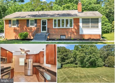 12417 Parker Lane, Clinton, MD 20735 - MLS#: 1001539616