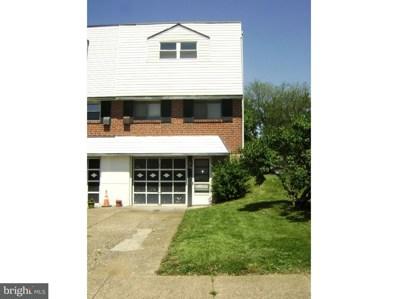 825 Lawler Street, Philadelphia, PA 19116 - MLS#: 1001539736