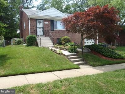 2503 Saint Clair Drive, Temple Hills, MD 20748 - MLS#: 1001539764
