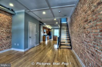 2612 Violet Avenue, Baltimore, MD 21215 - #: 1001539844