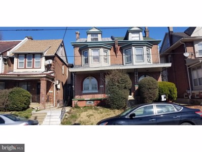 1109 Arrott Street, Philadelphia, PA 19124 - MLS#: 1001539878