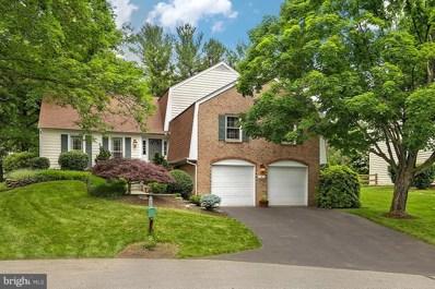 9 Mastenbrook Court, Montgomery Village, MD 20886 - MLS#: 1001539916