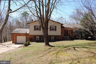 710 Hope Road, Stafford, VA 22554 - MLS#: 1001539948