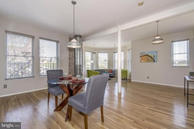2038 18TH Street NW UNIT 302, Washington, DC 20009 - MLS#: 1001539968
