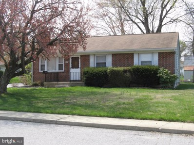 537 Hawthorne Road, Linthicum Heights, MD 21090 - MLS#: 1001539982