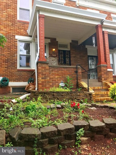 2868 Mayfield Avenue, Baltimore, MD 21213 - MLS#: 1001539986