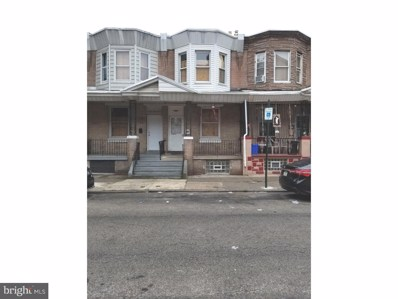 824 E Thayer Street, Philadelphia, PA 19134 - MLS#: 1001540006