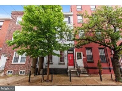 1219 N Randolph Street UNIT 3F, Philadelphia, PA 19122 - MLS#: 1001540012