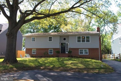 1140 Riverview Drive, Annapolis, MD 21409 - MLS#: 1001540020