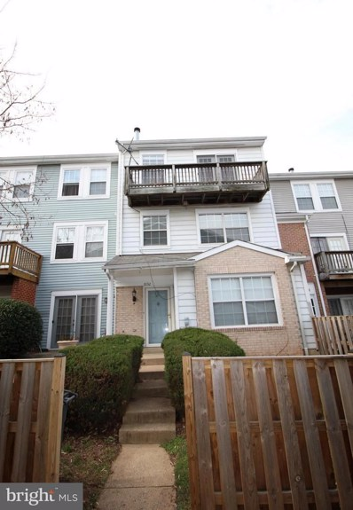 11132 Stagestone Way UNIT 8, Manassas, VA 20109 - MLS#: 1001540064