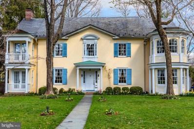61 Westcott Road, Princeton, NJ 08540 - #: 1001540138