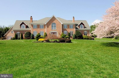 5919 Clifton Oaks Drive, Clarksville, MD 21029 - MLS#: 1001540183