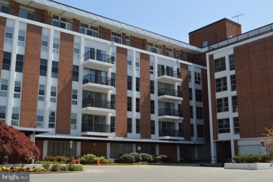 6606 Park Heights Avenue UNIT 315, Baltimore, MD 21215 - MLS#: 1001540198