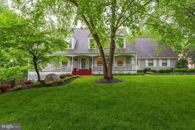 10330 Hickory Forest Drive, Oakton, VA 22124 - #: 1001540220
