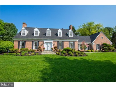 1825 Sherwood Road, Allentown, PA 18103 - #: 1001540274