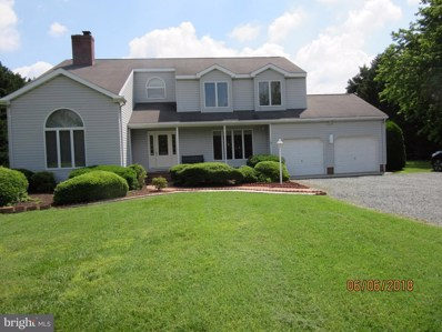 5395 Wellington Drive, Trappe, MD 21673 - #: 1001540294