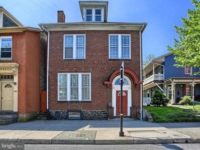 218 Chambersburg Street, Gettysburg, PA 17325 - MLS#: 1001540300