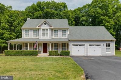 11 Baldwin Drive, Fredericksburg, VA 22406 - MLS#: 1001540310