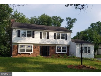 8 Rockland Drive, Willingboro, NJ 08046 - #: 1001540354