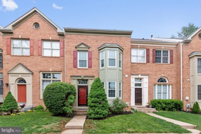 19010 Gallop Drive, Germantown, MD 20874 - MLS#: 1001540364