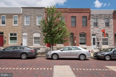 425 Robinson Street S, Baltimore, MD 21224 - MLS#: 1001540378