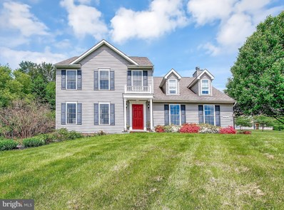 2874 Meandering Drive, Hampstead, MD 21074 - MLS#: 1001540390