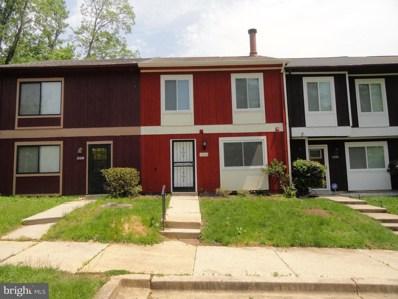 12036 Hallandale Terrace, Bowie, MD 20721 - MLS#: 1001540398