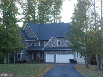 1915 Lake Forest Drive, Mineral, VA 23117 - #: 1001540514