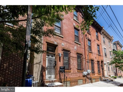 1136 N 4TH Street UNIT UNIT A, Philadelphia, PA 19123 - MLS#: 1001540548