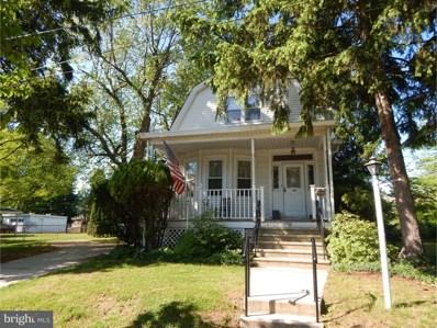 2002 E McGalliard Avenue, Hamilton, NJ 08610 - MLS#: 1001541064