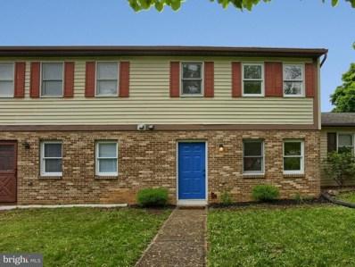 6903 Salem Park Circle, Mechanicsburg, PA 17050 - MLS#: 1001541074