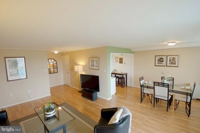 10201 Grosvenor Place UNIT 1221, North Bethesda, MD 20852 - #: 1001541076