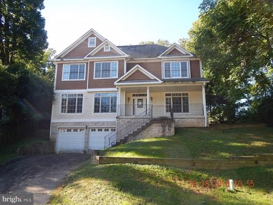 11222 Valley View Avenue, Kensington, MD 20895 - MLS#: 1001541094
