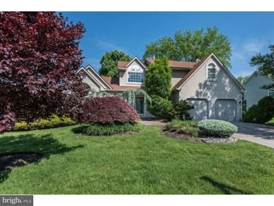 109 Hastings Place, Cinnaminson, NJ 08077 - MLS#: 1001541162
