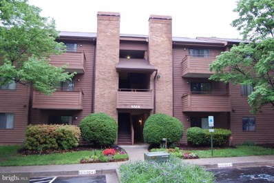 5364 Smooth Meadow Way UNIT 9, Columbia, MD 21044 - MLS#: 1001541186
