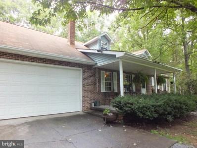 3680 Green Spring Road, Winchester, VA 22603 - #: 1001541188